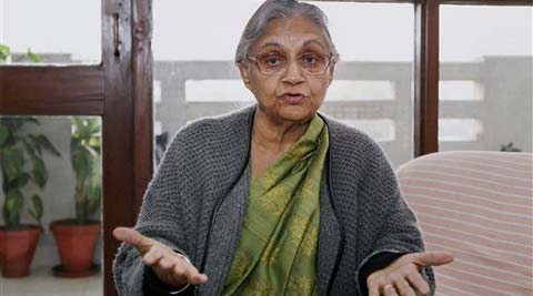 "Dikshit, in her plea, said ""the said act of the appellant/petitioner/ state is unconstitutional. (PTI)"