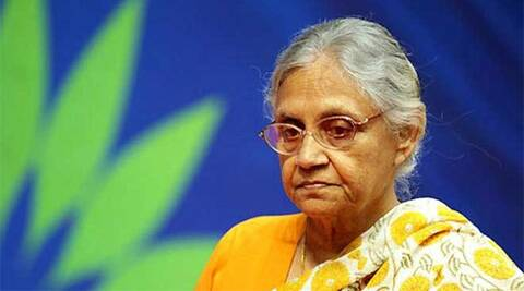 76-year-old Dikshit submitted her resignation to President Pranab Mukherjee, a day after she met him and also Union Home Minister Rajnath Singh.