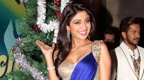 Shilpa Shetty is returning to Bollywood with Dishkiyaoon.