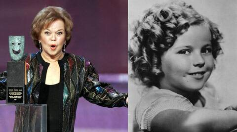 A talented and ultra-adorable entertainer, Shirley Temple was America's top box-office draw from 1935 to 1938, a record no other child star has come near. She beat out such grown-ups as Clark Gable, Bing Crosby, Robert Taylor, Gary Cooper and Joan Crawford. (AP)