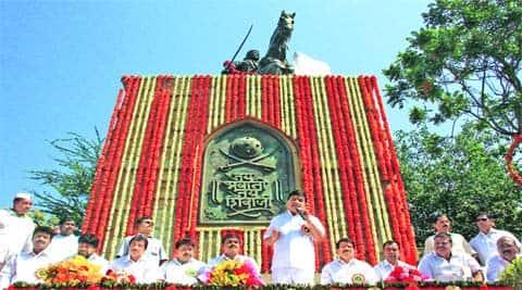 Few schools remain open for Shivaji Jayanti | Cities News