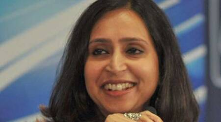 Gujarat Files: Shoma Chaudhury responds to Rana Ayyub's claims on Tehelka