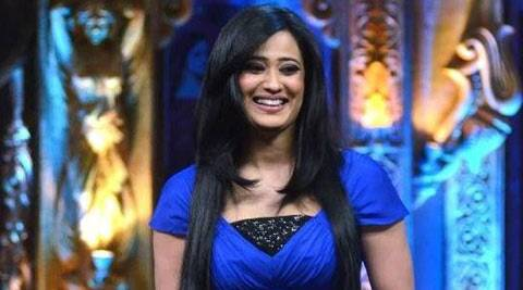 shweta tiwari daughter age