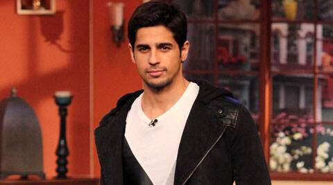 Newcomer Sidharth Malhotra says he wants to be appreciated for his work than his looks.
