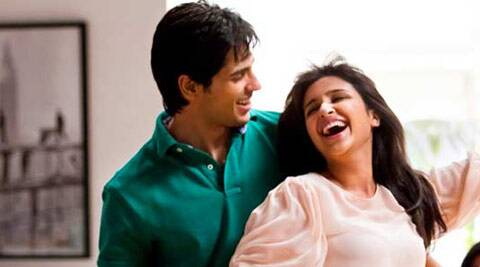 """I was the junior most of the juniors,"" said Sidharth Malhotra."