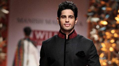 Sidharth Malhotra: I am in touch with reality. I would be kicked out long back if I weren't.