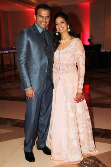 Anil Kapoor, Sonu Sood, TV stars attend a wedding