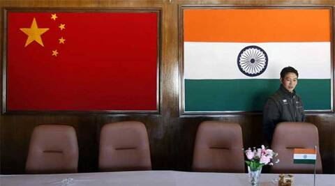 From the Chinese perspective, it was smart move to invite India to join the maritime Silk Road project. (Photo: Reuters)