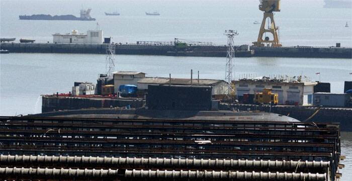 Navy confirms two deaths on board INS Sindhuratna