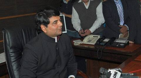 Minister of State for Home RPN Singh said Home Minister has told all states and UT to constitute special courts for trial of terror-related cases on a day-to-day basis. (PTI)