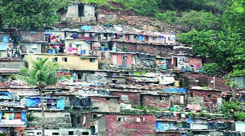 About 10.5 lakh slum households in Mumbai are eligible for free rehabilitation as per the January 1, 1995  cut-off. According to the 2011 census, there are about 27 lakh slum households in Mumbai.