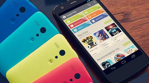 Snapdeal is giving out freebies to Motorola Moto G buyers such as Free Airtel 1GB 3G data code.