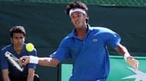 Somdev Devvarman, Bopanna-Myneni seal Davis Cup tie forIndia
