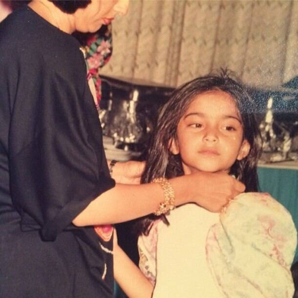 Can you guess this celebrity? She is known India's soap opera queen