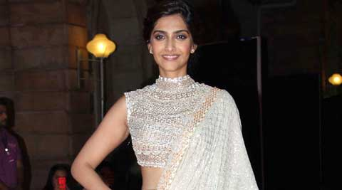Sonam Kapoor has an important role in 'Dolly Ki Doli'.