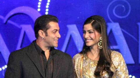 Sonam Kapoor is likely to reunite with Salman Khan after her debut 'Saawariya'.