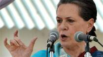BJP sowing seeds of poison in its hunger for power: SoniaGandhi