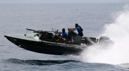 Sri Lanka navy, tamil fishermen arrested, heroin smuggling, India news, latest news, Indian express