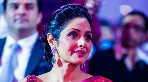 Sridevi has been approached for drama and comedy.