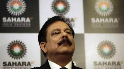 Subrata Roy, sahara news, subrata sahara, india news, subrata roy scam, IT scam subrata, india scams, sahara scam, sahara case, subrata roy case