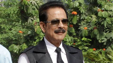 Sahara India Trust was given exemption in 2006 to manage their employees' savings.