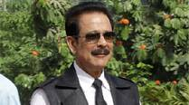 Supreme Court refuses to release Sahara chief on bail or parole