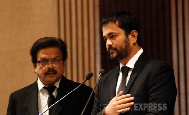 Subrata Roy wilfully surrendered, cooperating with police, says son Seemanto