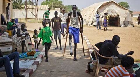 South Sudan is only the latest instance where extreme violence has erupted after a breakdown of political order.