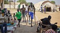 50,000 children facing death in war-torn South Sudan: UN