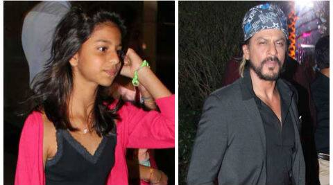 Shah Rukh reveals he draws strength from his children.