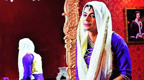 Sunil Grover as Chutki