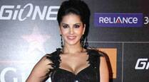 Sunny Leone all set to 'tease' audience in dark auditoriums