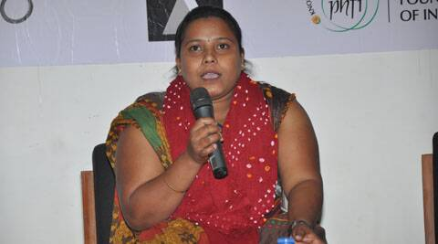 Papiaben, a surrogate mother from Anand, dispels the myths surrounding the process of surrogacy.