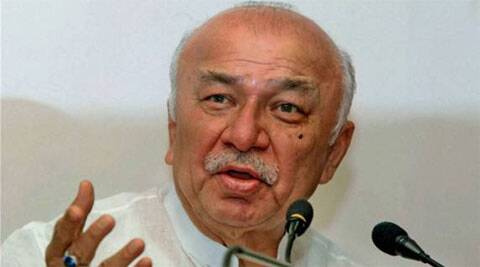 Recently, the spotlight has been turned on two ministers —  Home Minister Sushilkumar Shinde, whose utterances on matters of free speech seldom inspire confidence in his judgement, and A.K. Antony, a politician of personal decency who has been judged by many to be a spectacular failure as defence minister. PTI