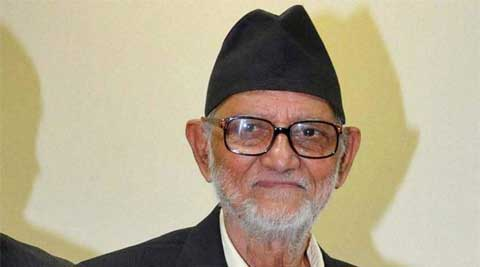 The Parliament of Nepal elected Koirala, 75, as the Prime Minister today. (PTI)