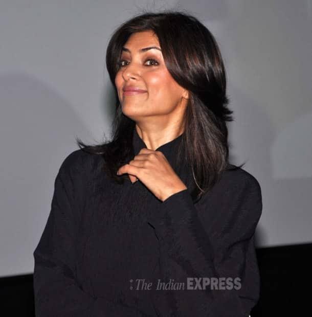 Fashionably yours – Kangana Ranaut, Sushmita Sen, Elli Avram