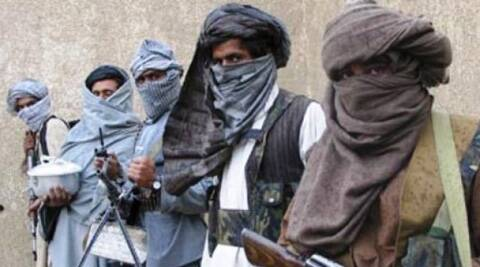 A Taliban commander was shot dead by unidentified gunmen. (Reuters)