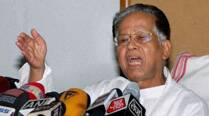 Assam Congress has paid Rs 30 lakh each to 13 Lok Sabha candidates: Gogoi