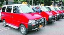 Unions want prepaid taxis, autos outside rly stations