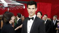 Taylor Lautner to star in sitcom