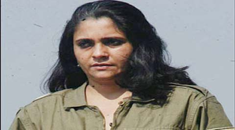 Teesta and her husband have been booked by the Crime Branch of Gujarat Police on the charges of cheating, breach of trust and under the IT Act.