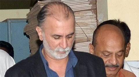 Arrested on November 30, 2013, Tehelka founder Tarun Tejpal is currently in judicial custody.