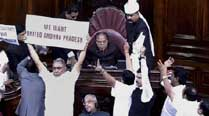 Fresh cloud over Telangana Bill: LS Sectt asks if statute must be amended