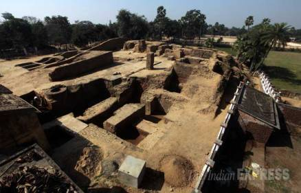 After Nalanda and Vikramshila, Bihar unearths Telhara university