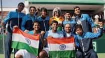 Saketh Myneni, Yuki Bhambri complete India's 5-0 whitewash ofTaipei