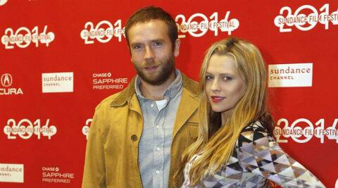 Teresa Palmer is also the stepmother to Mark Webber's son Isaac Love, born through the actor's previous relationship. (Reuters)