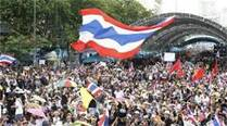 Indian to be deported says will back Thaiprotests