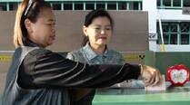 Polls open in tense Thailand national election