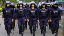 Thai government lifts two month long emergency