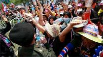 Thai opposition to seek Constitution Court ruling to invalidate poll